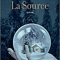 La source d'anne-marie garat
