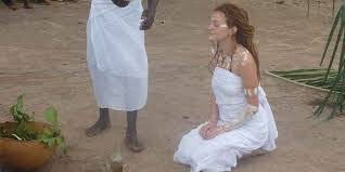 RITUEL POUR REUSSIR UN MARIAGE ET RENFORCER SON AMOUR