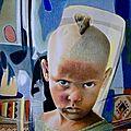 enfant berbere
