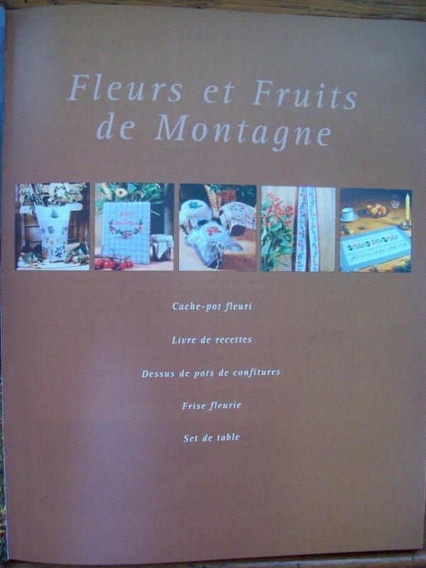 MONTAGNE AU POINT DE CROIX 3