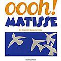 Matisse : ressources supplémentaires