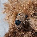 Fluffy, rebaptisé Hubert par son propriétaire