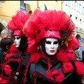 Carnaval Vénitien Annecy le 3 Mars 2007 (25)