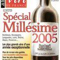 Moutte blanc 2005 : réussite exceptionnelle