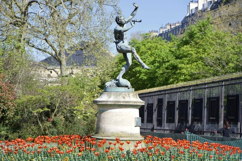 tulipes au Luxembourg 2017 -suite- - 1
