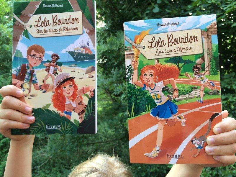 Lola Bourdon 1-2