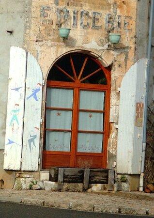 Vitrac St Vincent