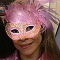 Clarissa masquée (2)