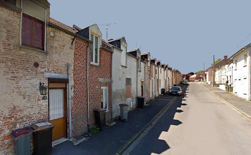 TRELON-Rue de Hipres