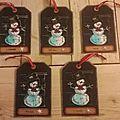 ...et ses quatre autres petits frères qui n'attendaient que les cadeaux pour les accompagner***