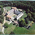Beaulieu - l'abbaye datée 1987