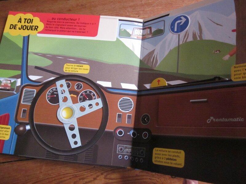 le grand livre jeu du permis de anne sophie baumann et pronto les mots sont les mots font. Black Bedroom Furniture Sets. Home Design Ideas