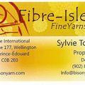 Fibre Isle