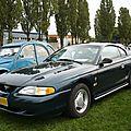 FORD Mustang IV V6 3.8l 1995 Créhange (1)