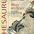 Chen haozi, miroir des fleurs