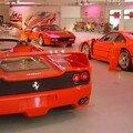 130Maranello-F50 chassis 9999_F40_288GTO