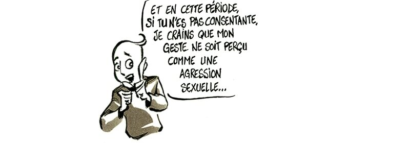 Agression sexuelle 5
