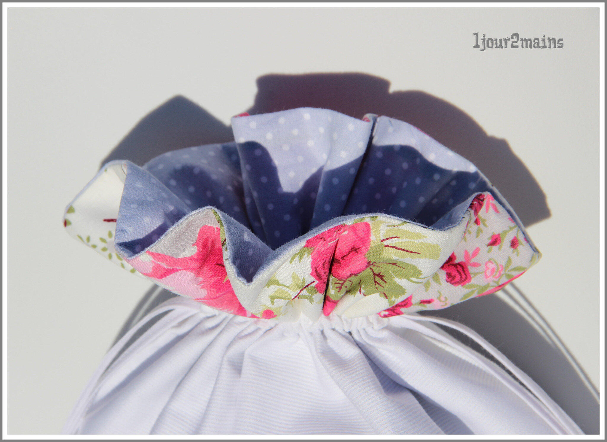 sac lingerie renelise haut