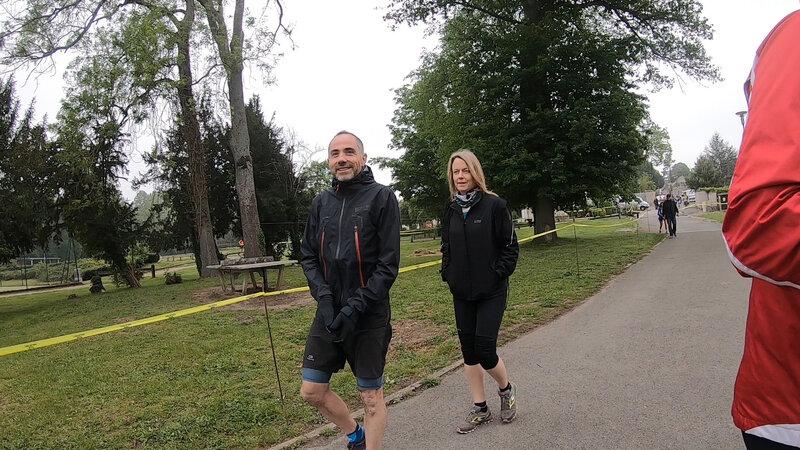 Trail de l'Orangerie de Bonnelles 2019 _ 3