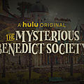 « the mysterious benedict society » : l'adaptation des best-sellers de trenton lee stewart, bientôt sur disney+ !