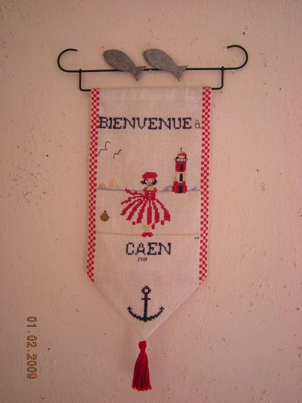 Bienvenue à Caen...de Rue du Port