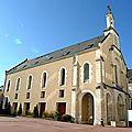 36 chateauroux chapelle1 transformé en cite universitaire