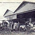 1915-11-15 camp d'aviation Avord