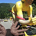 La Pierre-Saint-Martin, Tour de France, caravane 1(64)