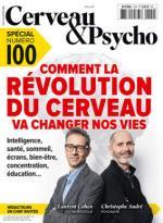 Cerveau&Psycho juin 18 couv