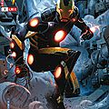 Iron man vol 4 n°3