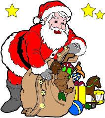 21-12-2018 Le Père Noël à la Mairie de Saint MANDRIER