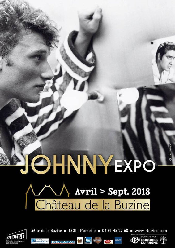 Johnny Expo
