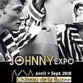 Johnny expo.