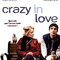 Mozart and the Whale (Crazy in love), de Peter Naess, avec Josh Hartnett, Radha Mitchell, 2005, 1h30.