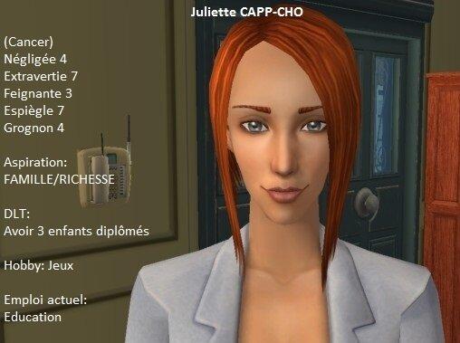 Juliette Capp-Cho