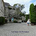 2011 LES BAUX DE PROVENCE