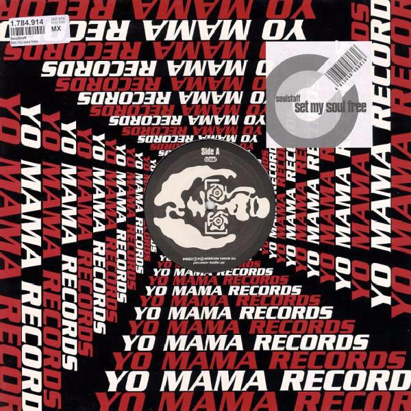 Yo Mama records