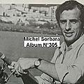 59 - sorbara michel - n°305 - spécial forza bastia