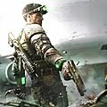 Test : splinter cell blacklist