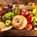 Mes petites recettes d'automne