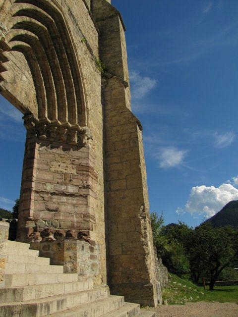 abbaye d'Aulps31