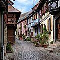 02 - Eguisheim