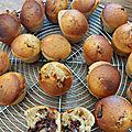 Des muffins presque parfaits