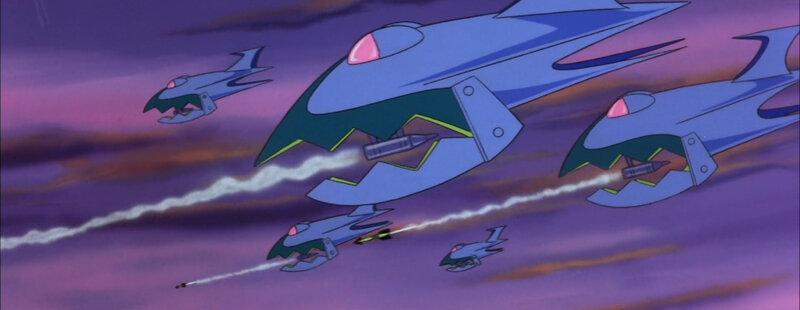 Canalblog Anime Goldorak Film La Guerre des Soucoupes Volantes 1975 11