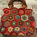 Mamy bag... sac au crochet...