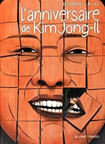 l'anniversaire de Kim Jong il