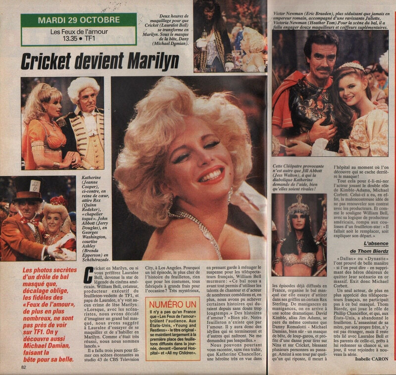 mm_look-Coupure-de-presse-Clipping-1991-Lauralee-Bell-devient