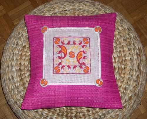 COUSSIN INDE