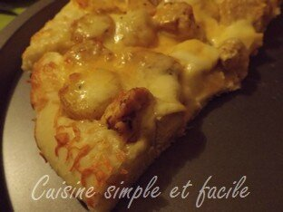 pizza pdt poulet curry 04