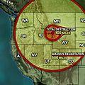 Usa-yellowstone : des centaines de petits séismes frappent le centre de l'idaho, déroutant totalement les géologues